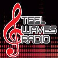 Steel waves radio small logo