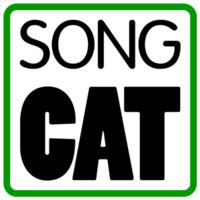 Songcat logo 2009 12 31