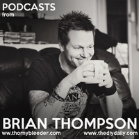 Podcasts from brian thompson 2013