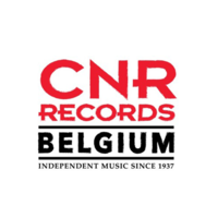 Records logo rond