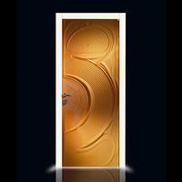 Modern door 3g3