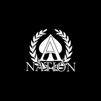 Acesnation back ground