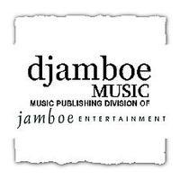 Djamboemusic logo