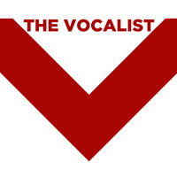 The vocalist logo %281%29