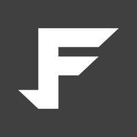 Filter logo symbol