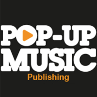 Pop up music publishing