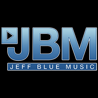 Jeff blue music