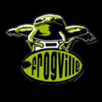 Frogville