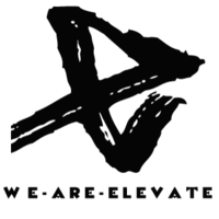 Weareelevate black nobackground