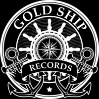 Goldship black logo