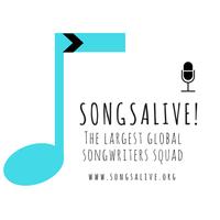 Songsalive! logo