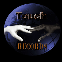 The touch music   in black