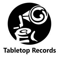 Tabletop records llc   hd logo 1400x1400