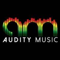 Audity music logo