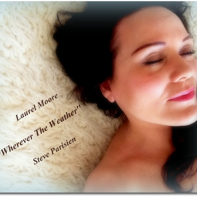 Wherever the weather %28steve parisien  laurel moore%29