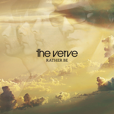 The verve   rather be artwork
