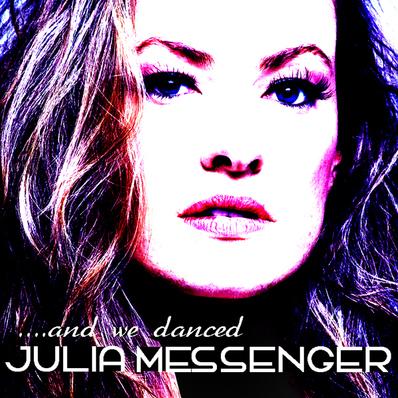 Juliamessengercover