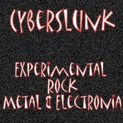 Cyberslunkgraphics