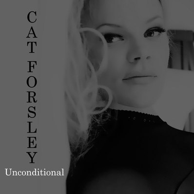 Unconditional album cover