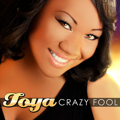 Toya crazy fool cover