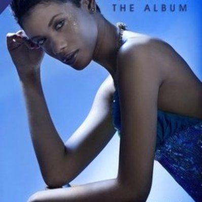 Aj album cover