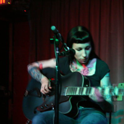 Sarah live