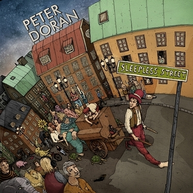 Peter doran.com