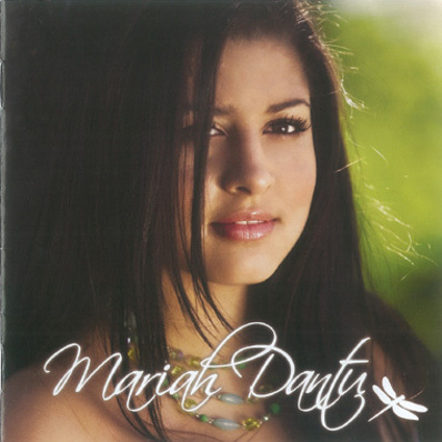 Mariah cd cover 380