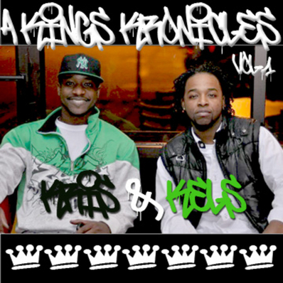 Various artist a kings kronicles front large,9651,1