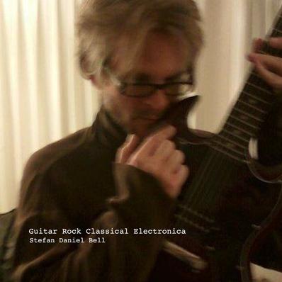 Guitar rock classical electronica stefan daniel bell metacouture 2012