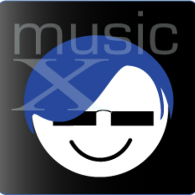 Music x raymond