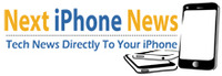 Next iPhone News