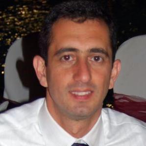 Bassam Saliba