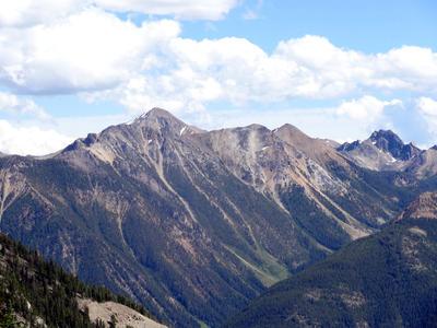 Peaks For Freaks: Mt. Brewer