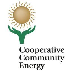 Cooperative community energy