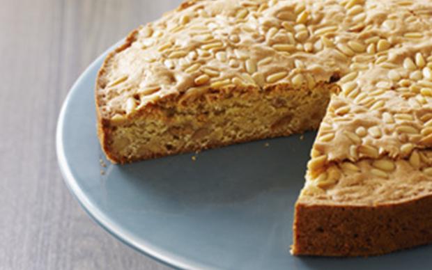 Французское слоеное тесто рецепт от анны олсон
