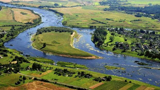 Travel Channel United Kingdom Quizzes Quiz Where Would You - Rivers around the world