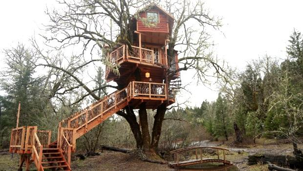 Treehouse travel channel united kingdom | shows: the treehouse guys