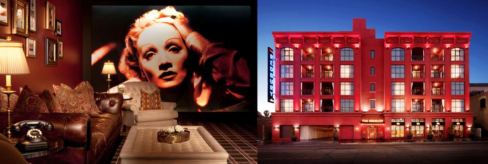 Matthew Rolston – The Redbury Hotel, Los Angeles