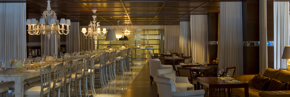 Philippe Starck for SLS Hotels – SLS Beverly Hills, Los Angeles