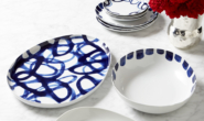 Paola Navone + Crate & Barrel