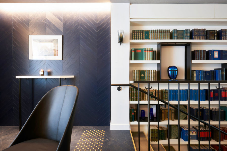Six Stylish New Design Hotels in Paris - SURFACE