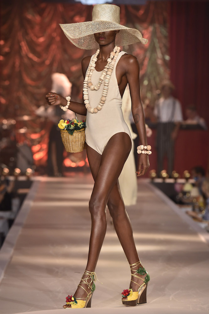 Charlotte Olympia Spring/Summer 2017 Collection
