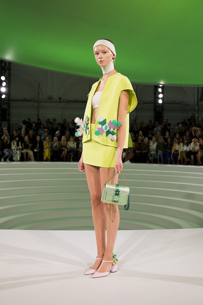 Anya Hindmarch Spring/Summer 2017 Collection