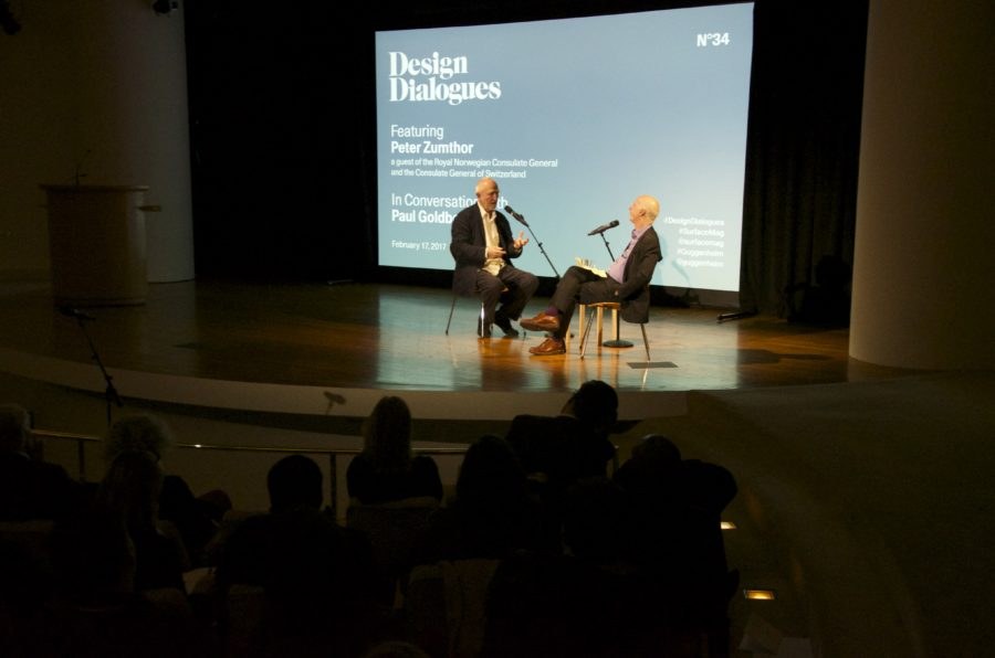 Surface Presents Design Dialogues No. 34