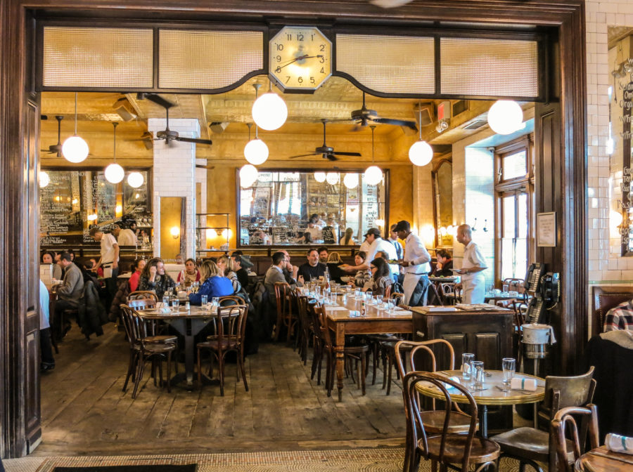 A Look at McNally's New York