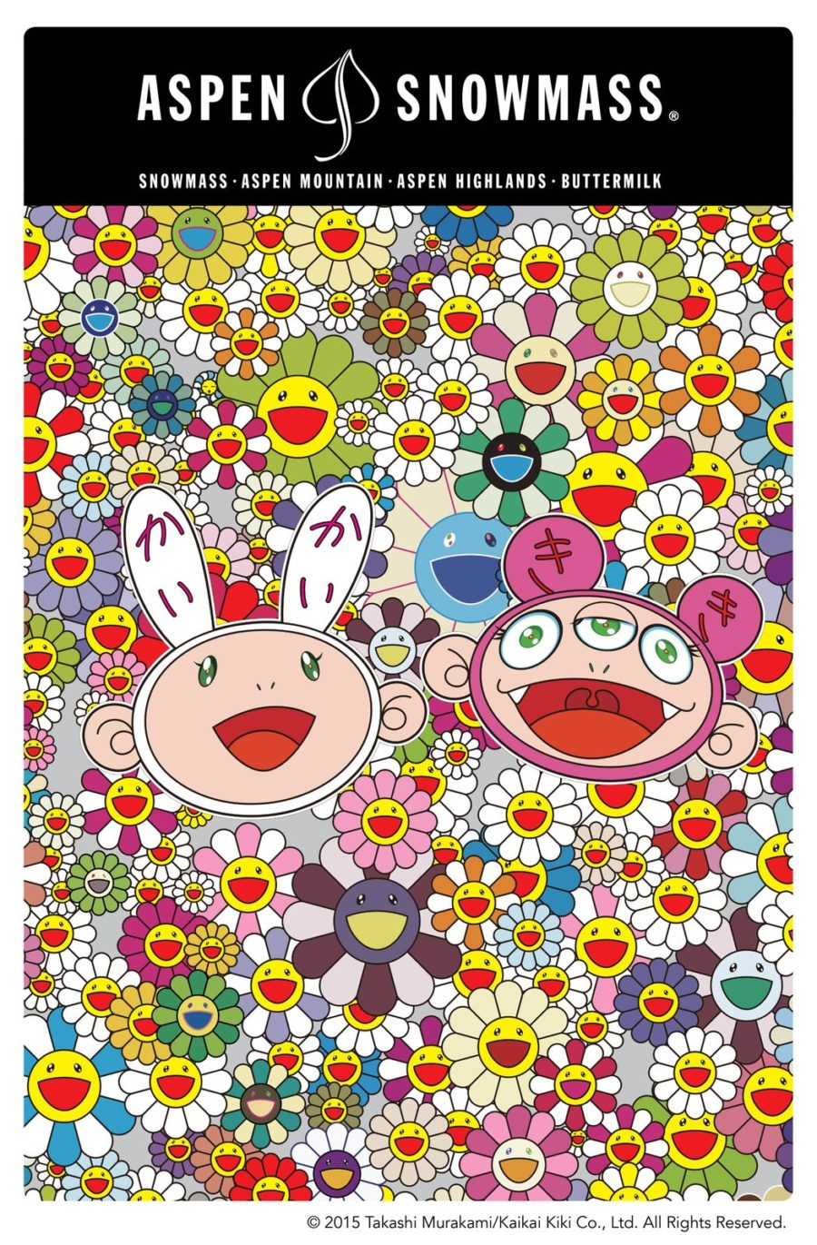 Murakami Lift Tickets