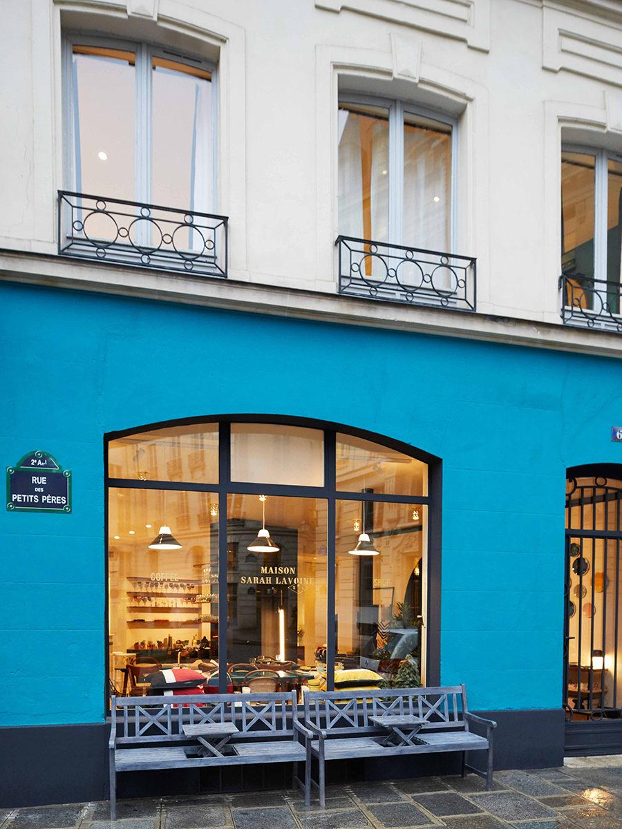Inside Maison Sarah Lavoine