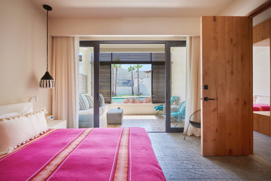 Bunkhouse Group's New Hotels