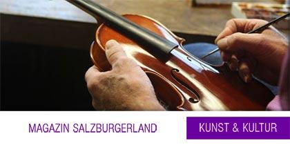 Magazin Salzburgerland / Kultur